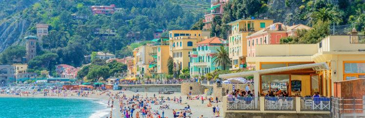 【イタリア紀行1】アマルフィ海岸を見下ろす天空の隠れ家ホテル「カルーソ」